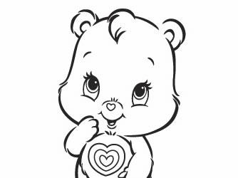 Care Bears  Welcome to Care Bearscom