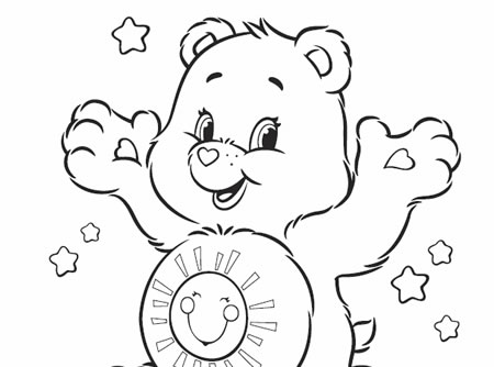De 47 beste afbeeldingen van Care Bear | Love-A-Lot Bear 4 ... | 334x450