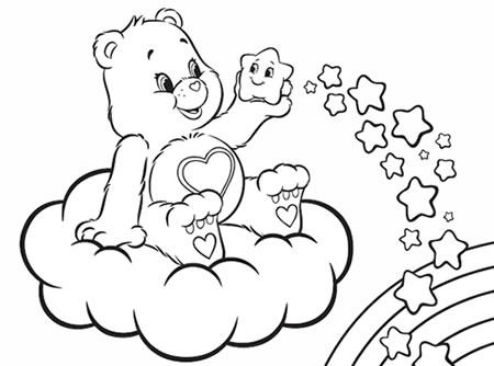 Care Bears Wele to Care Bears