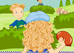 Play the Holly's Water Balloon Blast! Holly Hobbie arcade game at AGKidZone.com. Play arcade games and more with Holly Hobbie and friends today - FREE!