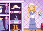 Play the Dress Up Holly Hobbie game at AGKidZone.com. Play games and more with Holly Hobbie and friends today - FREE!