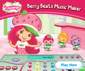 Berry Beats Music Maker!