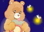 Help collect fireflies for Wonderheart's nightlight!
