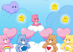 Play the WonderCloud! Care Bears game at AGKidZone.com. Play games and more with Care Bears and friends today - FREE!