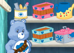 Play the Where Is My Porridge? Care Bears game at AGKidZone.com. Play games and more with Care Bears and friends today - FREE!