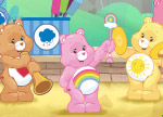 Play the Cheers For All Care Bears game at AGKidZone.com. Play games and more with Care Bears and friends today - FREE!