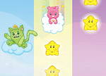 Play the Rainbow Slide Care Bears game at AGKidZone.com. Play games and more with Care Bears and friends today - FREE!