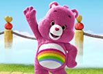 Cheery Cheer Bear loves to make YOU smile!