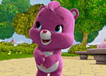 Meet Wonderheart Bear!